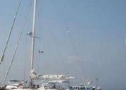 Excelente velero tayana 52