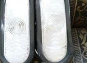 Vendo plafon ovalado base de goma para camión o trailer nuevo