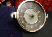 Excelente reloj karmann ghia 56-66