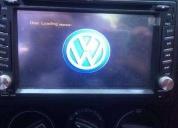 Excelente pantalla con gps bluetooth