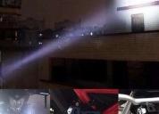 Aprovecha ultimas luces exploradoras cree u7, ultima tecnologia