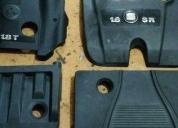 Tapas de motor precio charlable