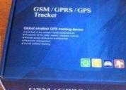 Excelente gps localizador inalambrico