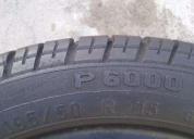 Llantas pirelli 195 50 r15 en -buen estado