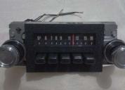 Venta de radio original de mustang