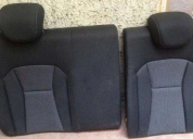 Respaldo asiento trasero p