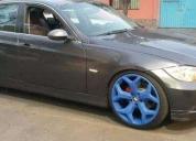 Vendo bmw 325 2006 a 2010 dehueso