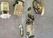 Excelente lote de bombas de gasolina