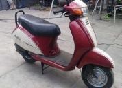 moto honda activa 100cc consulte sin compromiso