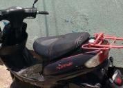 moto kurazai surfer  -15 bien cuidada