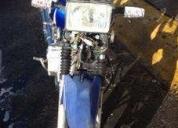 moto muy buena 150cc -08 papeles al día