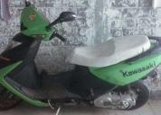 Excelente motoneta zanetti - 2004