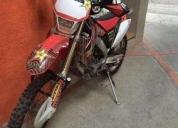Excelente motocroos -2006