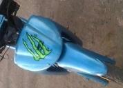 Excelente moto carabela  -2004