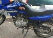 Honda bros   muy bien cuidad