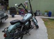 Bonita moto factura original 150cc en buenas condiciones