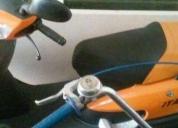 Excelente moto italika -2011