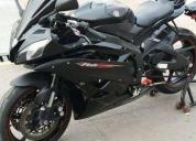 Yamaha r6 r6r  aproveche hoy