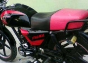 Excelente moto sport 125 cambio por ws
