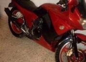 moto italika .rt 200cc precio charlable