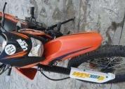 Pongo en venta mi moto -15 en buen estado