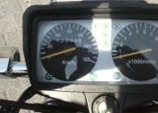 Oportunidad! moto de trabajo classic edition