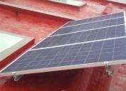 Oportunidad! curso de paneles solares