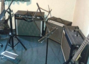 Se dictan clases de guitarra coyoacán