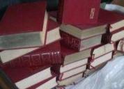 Vventa de libros varios titulos