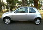 2001 ford ka hatchback 1.6l
