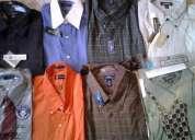 Camisa americana de mayoreo nueva y seminueva