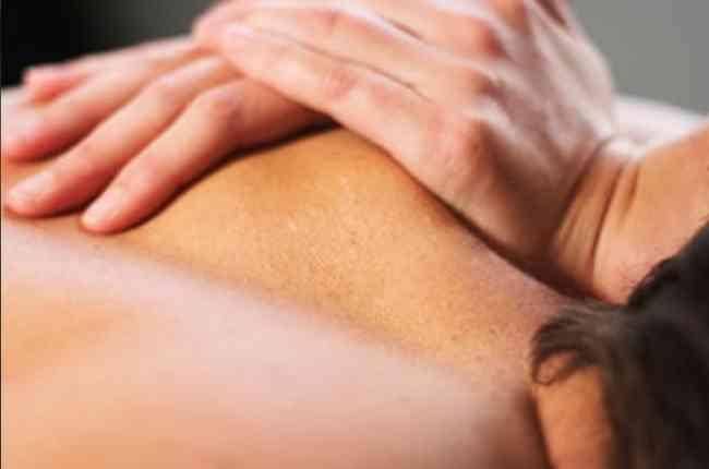 Trabajo de mano y masaje en Arizona