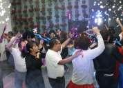 Fiestas dj ciudad de mexico nightlight