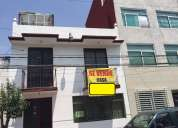 Casa a media calle de la recta cholula