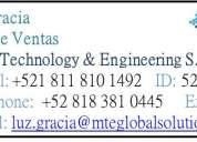 Fanuc robodrill mexico eco, el centro de maquinado vertical econo