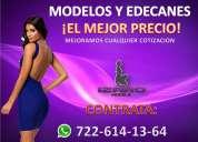 Izaro models agencia de modelos y edecanes en toluca metepec lerma