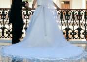 vestido blanco- novia