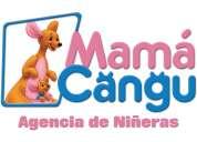 Agencia de niÑeras y personal domestico
