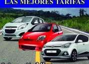 Renta de autos o'rivers en merida yucatan