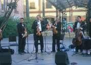 violinistas profesionales / música para bodas