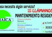 Plomeria, instalacion y reparacion