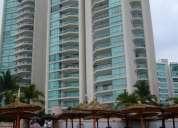 Venta o permuta departamento en century resorts acapulco