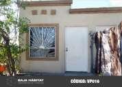Traspaso casa en urbi villa del prado 1era. sección