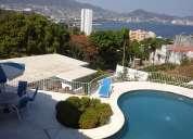 Amplia y comoda casa en renta acapulco con alberca desde 2 noches