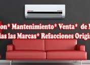 Refrigeracion,reparacion,mantenimiento diagnostico de mini split