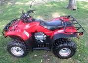 Cuatrimoto  honda  250cc  2009  mex ( remato )