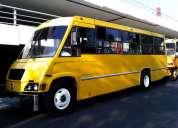 ContrataciÓn de transporte escolar y de personal
