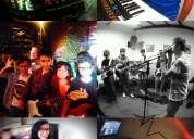 Curso de verano para niÑos y jÓvenes en bandas de rock, vocal y dj en satÉlite naucalpan