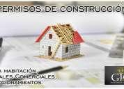 Permisos de construcciÓn