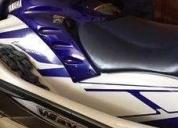 Excelente moto acuatica nacional